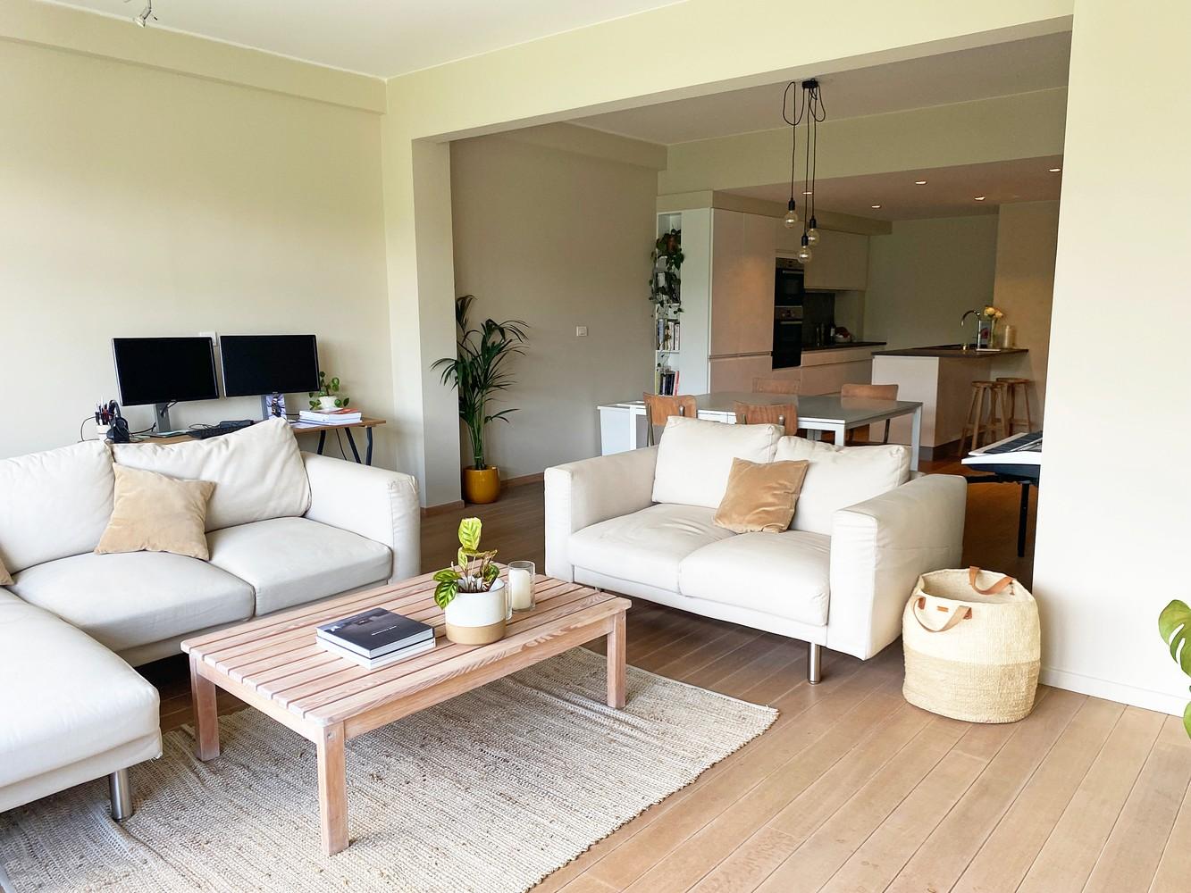 Prachtig appartement met 2 slaapkamers en uitzicht over het Stadspark! afbeelding 2