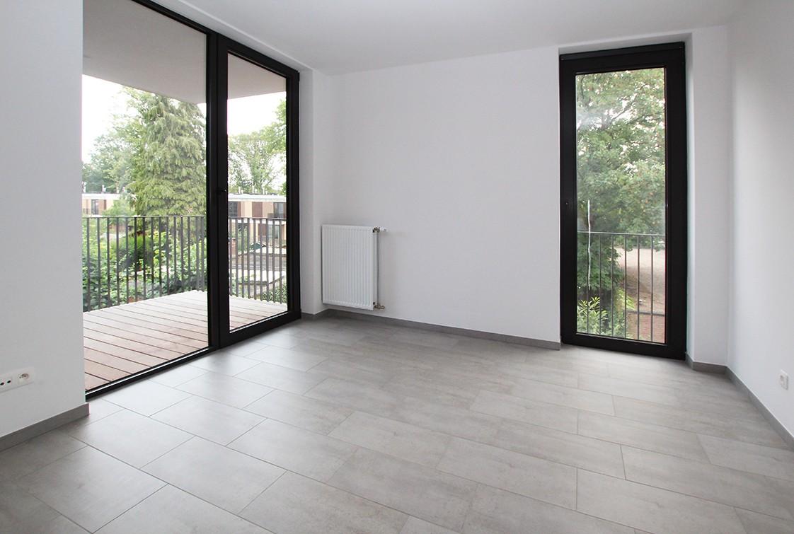 Riant één-slaapkamer appartement met aangenaam terras. afbeelding 5