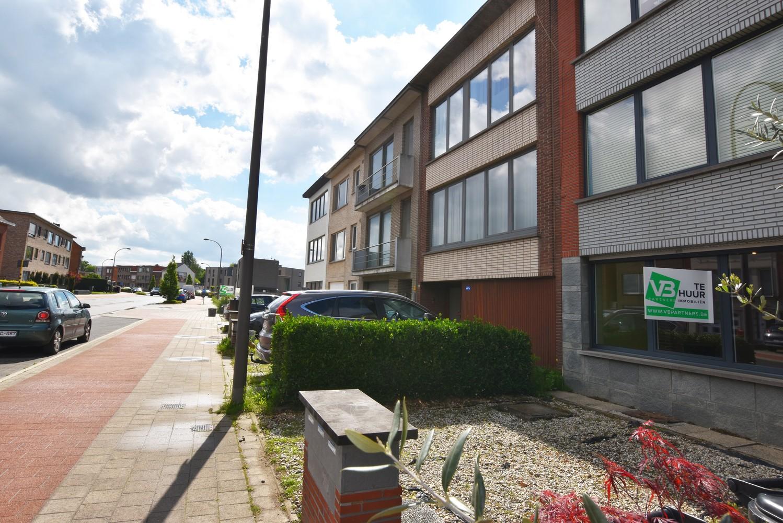 Gelijkvloers appartement met 2 slaapkamers & zonnige tuin in Wommelgem! afbeelding 1