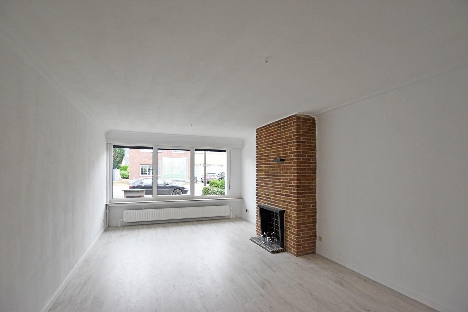 Gelijkvloers appartement met 2 slaapkamers & zonnige tuin in Wommelgem! afbeelding 3