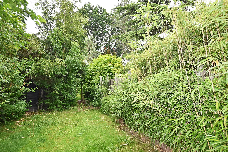 Gelijkvloers appartement met 2 slaapkamers & zonnige tuin in Wommelgem! afbeelding 2