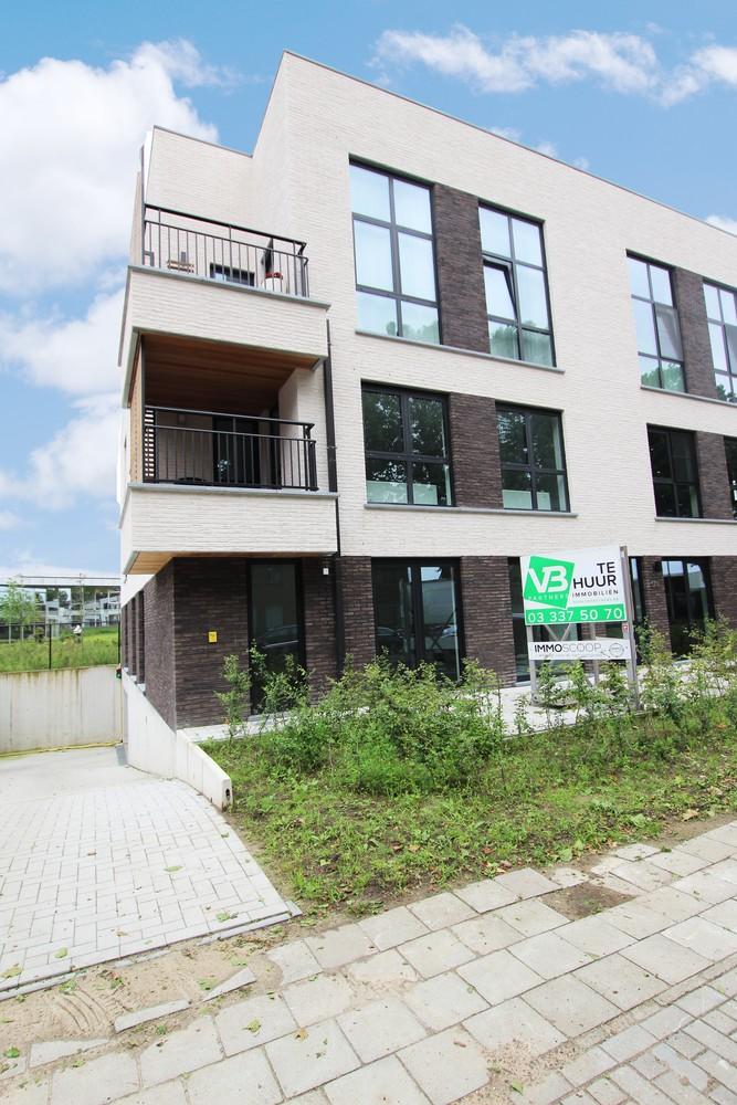 Gloednieuw, gelijkvloers appartement met 2 slaapkamers en terras! afbeelding 10