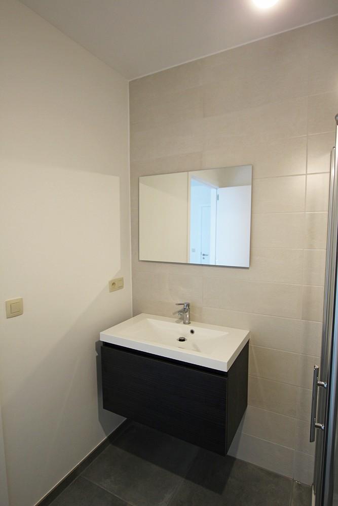 Gloednieuw, gelijkvloers appartement met 2 slaapkamers en terras! afbeelding 6