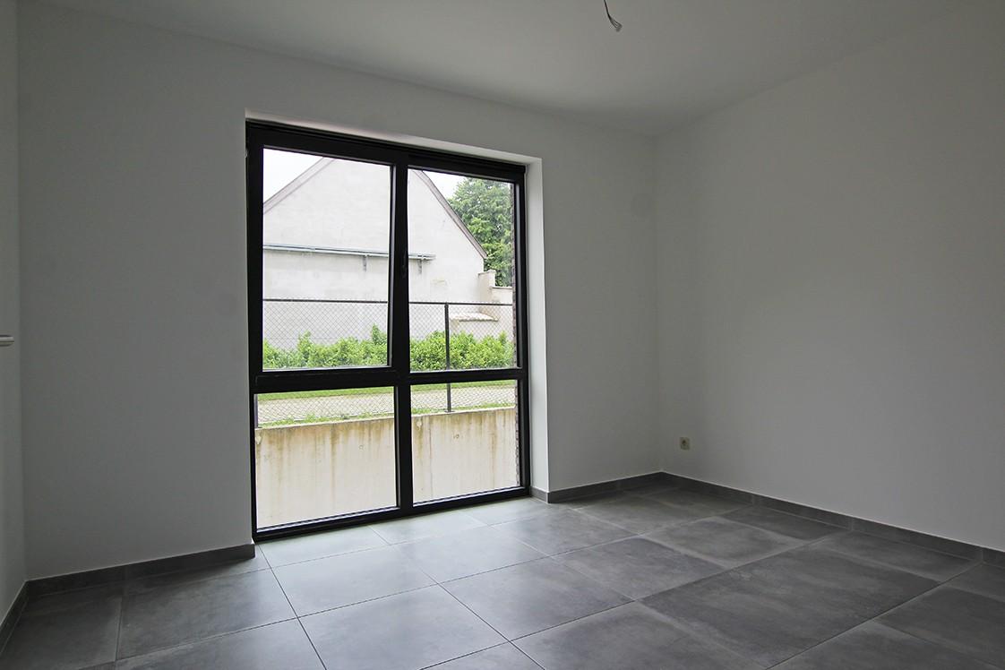 Gloednieuw, gelijkvloers appartement met 2 slaapkamers en terras! afbeelding 7