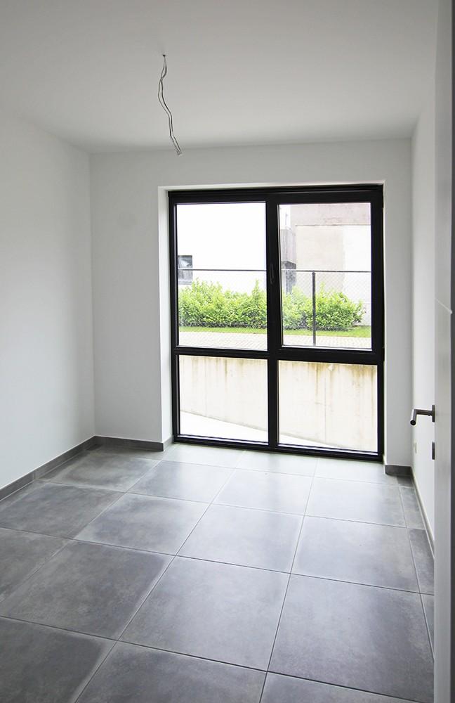 Gloednieuw, gelijkvloers appartement met 2 slaapkamers en terras! afbeelding 8