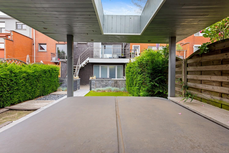 Recente bel-étage met drie slaapkamers en leuke tuin met jacuzzi en buitenkeuken te Stabroek! afbeelding 29