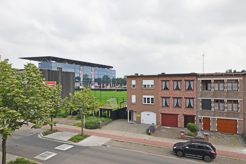 Verzorgd appartement met twee slaapkamers en terras te Deurne. afbeelding 9