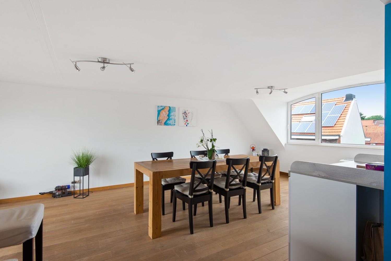 Dakappartement (154 m²) met riant terras te Schoten! afbeelding 3