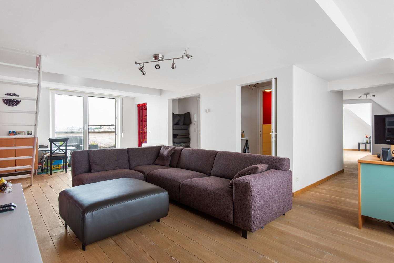 Dakappartement (154 m²) met riant terras te Schoten! afbeelding 10