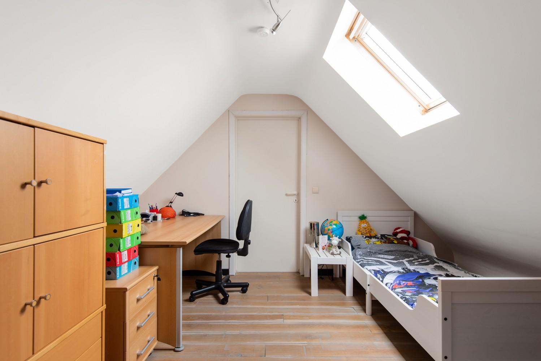 Dakappartement (154 m²) met riant terras te Schoten! afbeelding 12