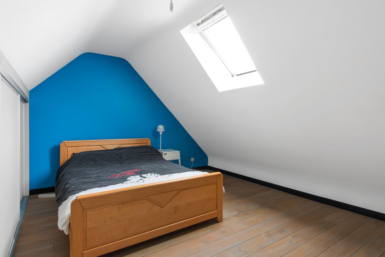 Dakappartement (154 m²) met riant terras te Schoten! afbeelding 14