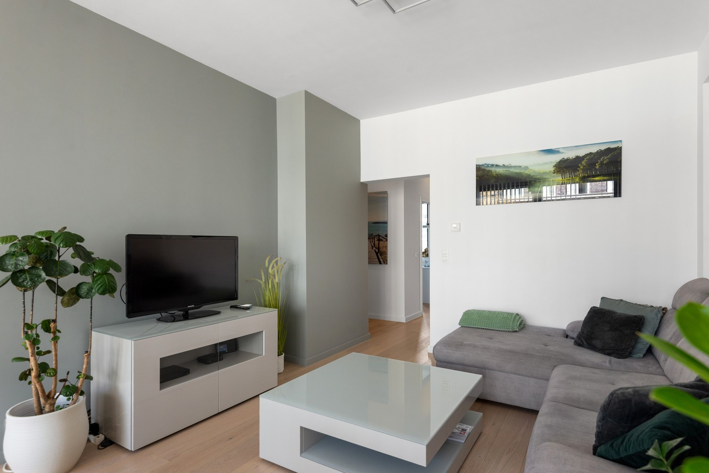 Stijlvol gerenoveerd appartement gelegen tussen het historisch centrum en 't Eilandje! afbeelding 12