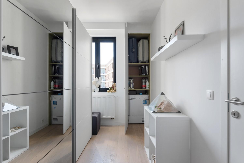 Stijlvol gerenoveerd appartement gelegen tussen het historisch centrum en 't Eilandje! afbeelding 15