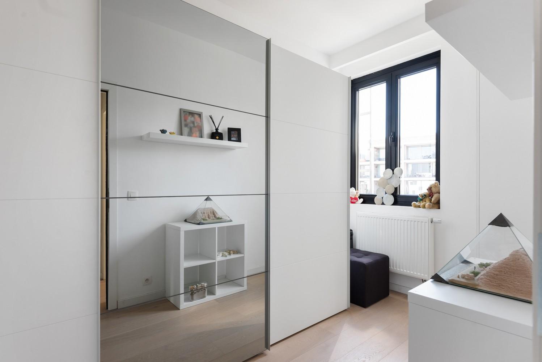 Stijlvol gerenoveerd appartement gelegen tussen het historisch centrum en 't Eilandje! afbeelding 16