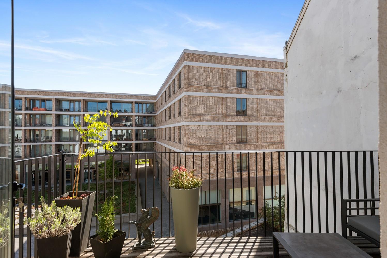 Stijlvol gerenoveerd appartement gelegen tussen het historisch centrum en 't Eilandje! afbeelding 21