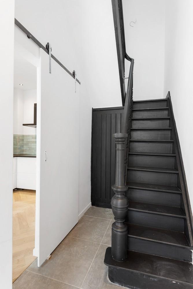 Ideale starterswoning met 3 slaapkamers en 2 badkamers te Borgerhout. afbeelding 8