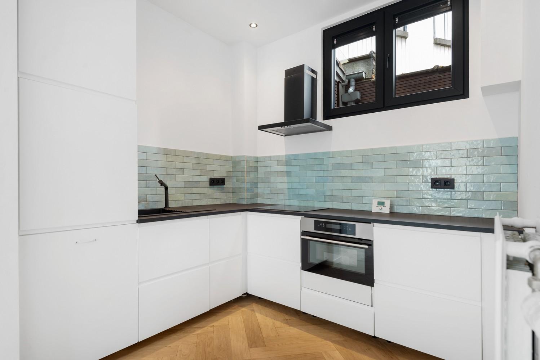 Ideale starterswoning met 3 slaapkamers en 2 badkamers te Borgerhout. afbeelding 3