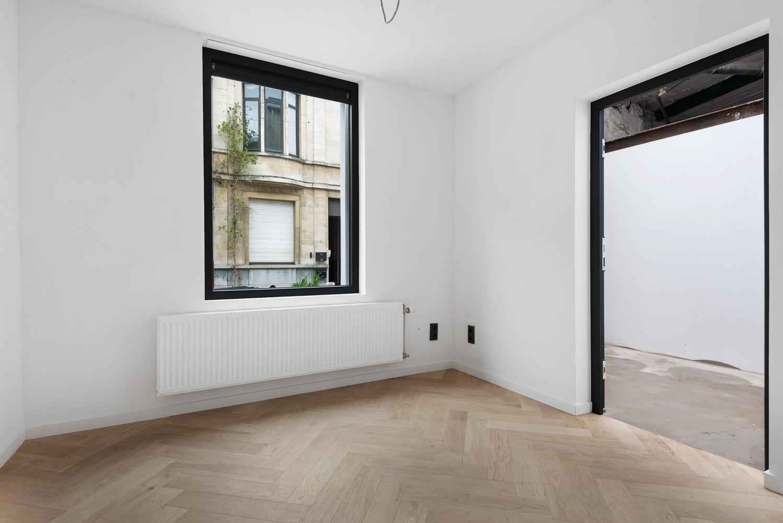 Ideale starterswoning met 3 slaapkamers en 2 badkamers te Borgerhout. afbeelding 5