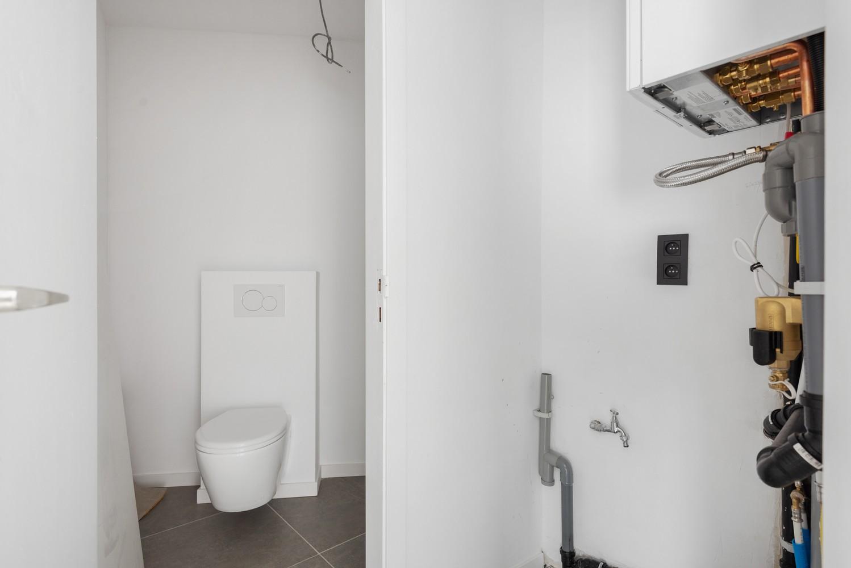 Ideale starterswoning met 3 slaapkamers en 2 badkamers te Borgerhout. afbeelding 7