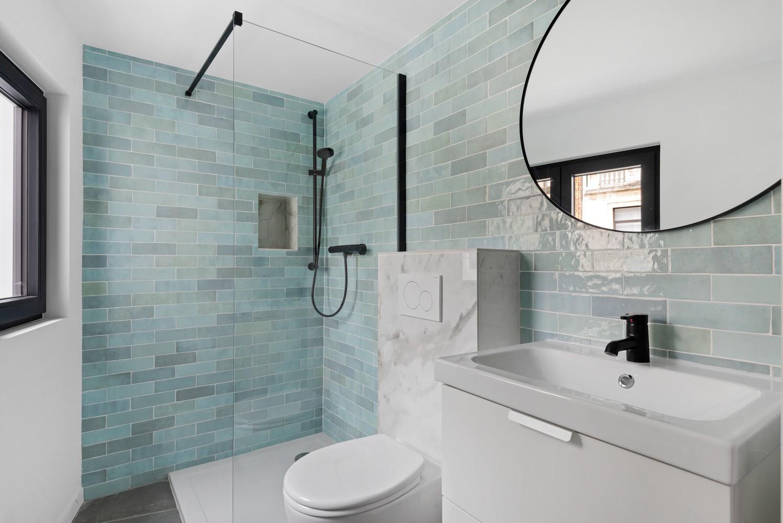 Ideale starterswoning met 3 slaapkamers en 2 badkamers te Borgerhout. afbeelding 10