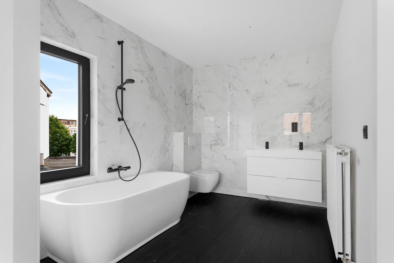 Ideale starterswoning met 3 slaapkamers en 2 badkamers te Borgerhout. afbeelding 13