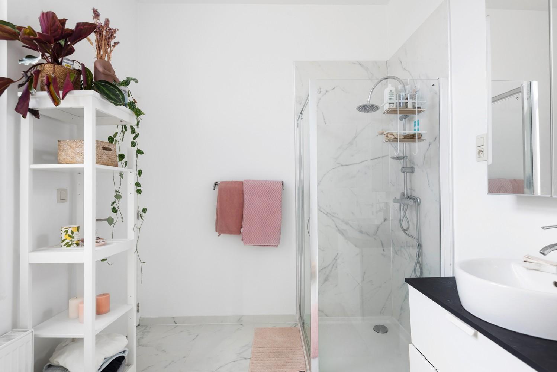 Ideal, knus 1-slpk appartement te Antwerpen, perfect voor starters of als investing! afbeelding 7