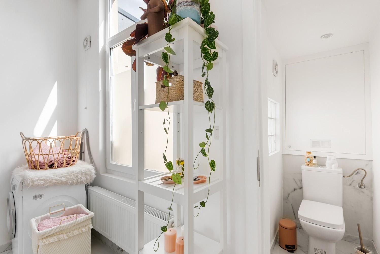 Ideal, knus 1-slpk appartement te Antwerpen, perfect voor starters of als investing! afbeelding 8