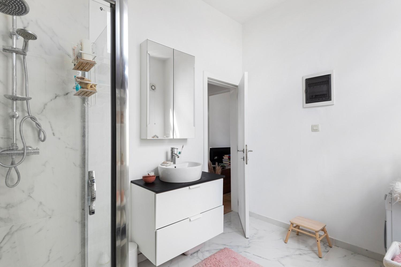 Ideal, knus 1-slpk appartement te Antwerpen, perfect voor starters of als investing! afbeelding 9