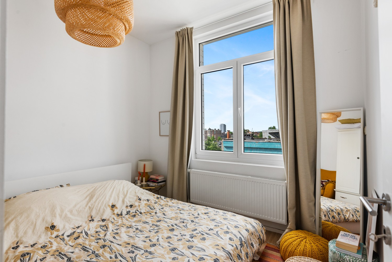 Ideal, knus 1-slpk appartement te Antwerpen, perfect voor starters of als investing! afbeelding 10