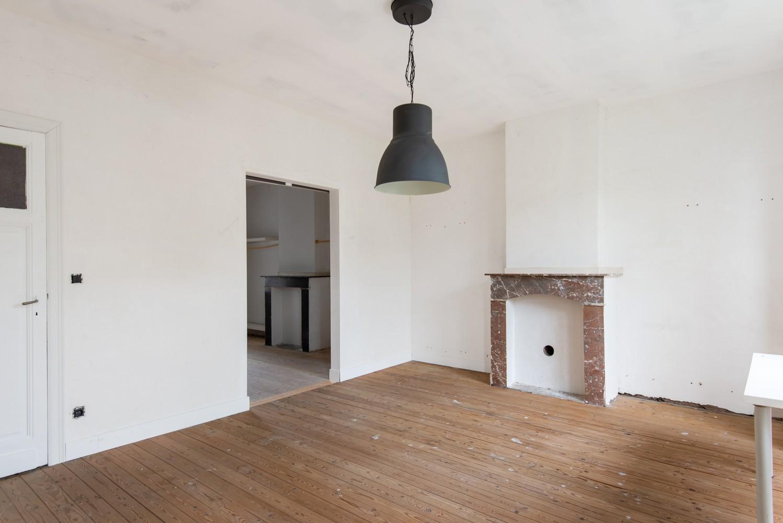 Verrassend ruime woning met 5 slaapkamers en leuke tuin te Merksem! afbeelding 11