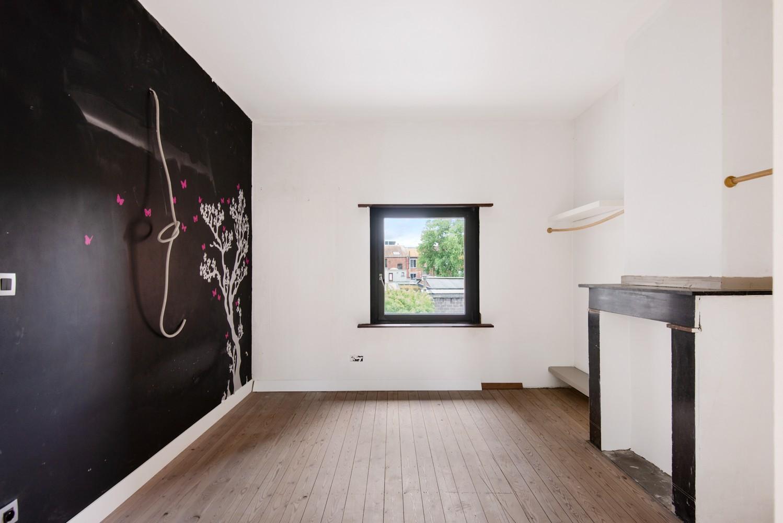 Verrassend ruime woning met 5 slaapkamers en leuke tuin te Merksem! afbeelding 12