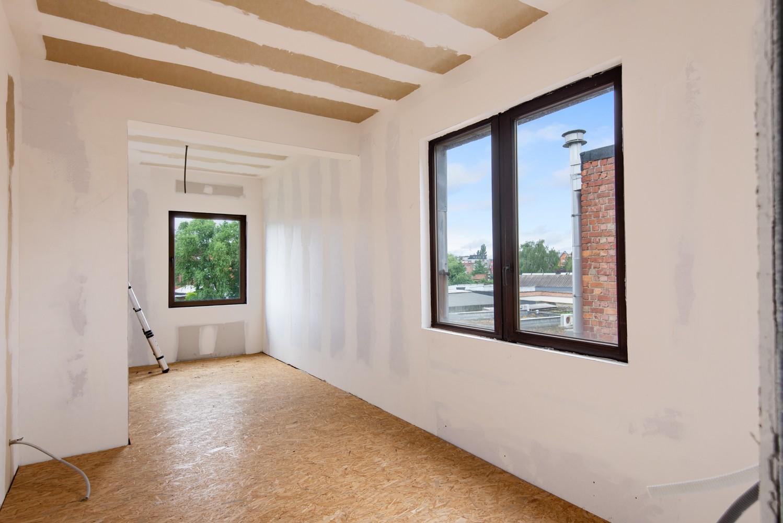 Verrassend ruime woning met 5 slaapkamers en leuke tuin te Merksem! afbeelding 18
