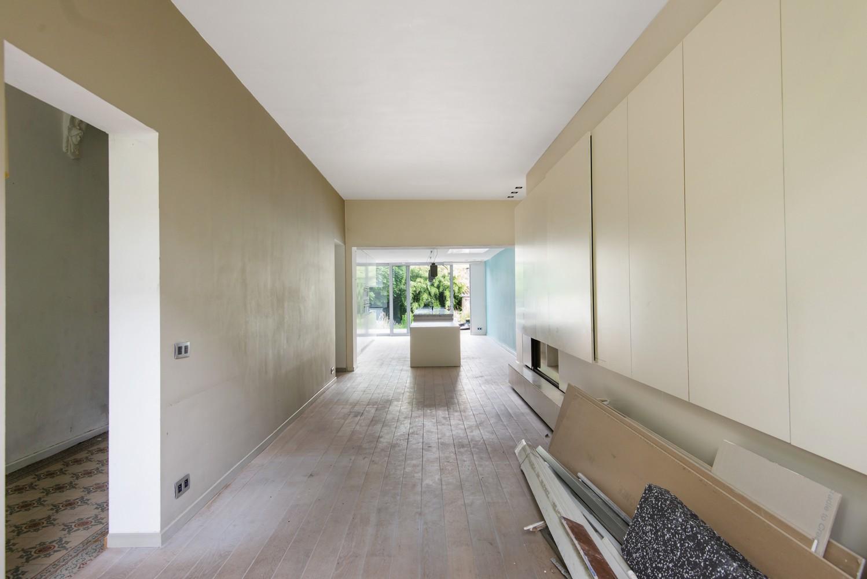 Verrassend ruime woning met 5 slaapkamers en leuke tuin te Merksem! afbeelding 4