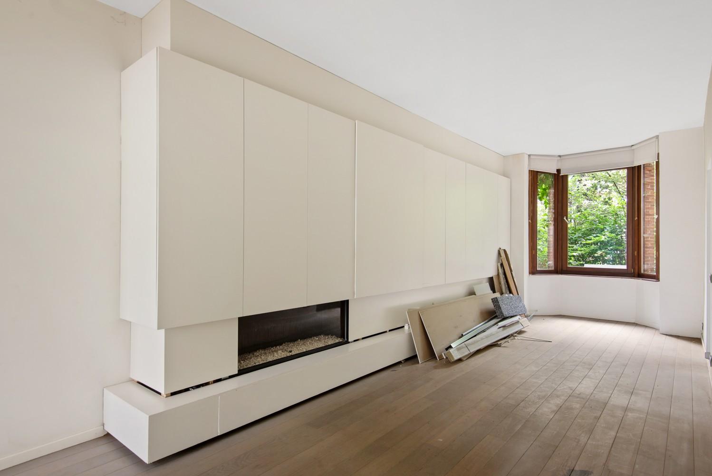 Verrassend ruime woning met 5 slaapkamers en leuke tuin te Merksem! afbeelding 3