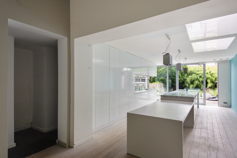 Verrassend ruime woning met 5 slaapkamers en leuke tuin te Merksem! afbeelding 5