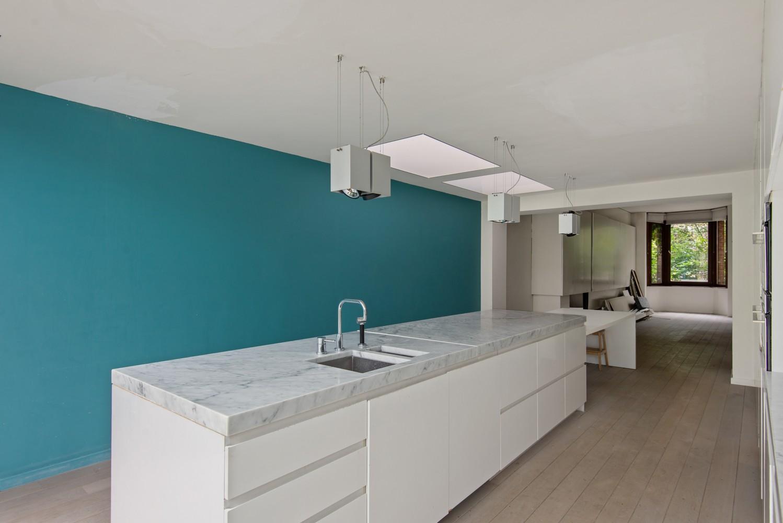 Verrassend ruime woning met 5 slaapkamers en leuke tuin te Merksem! afbeelding 9