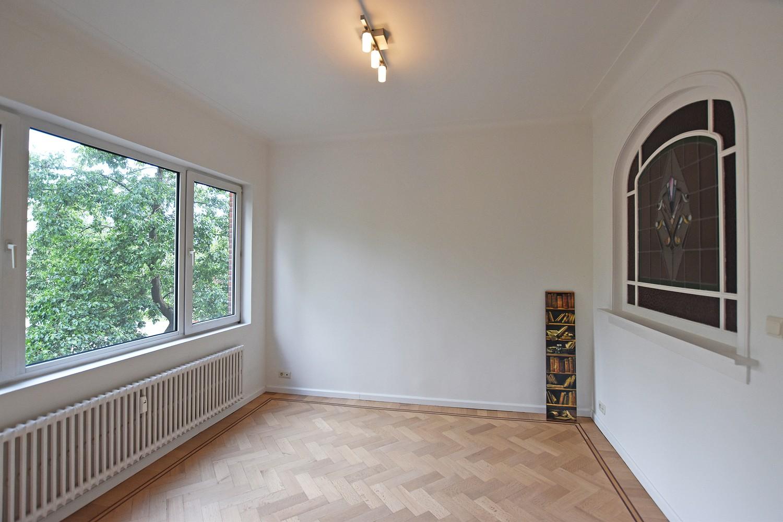 Prachtig, riant appartement (150m²) met terras in Berchem! afbeelding 7