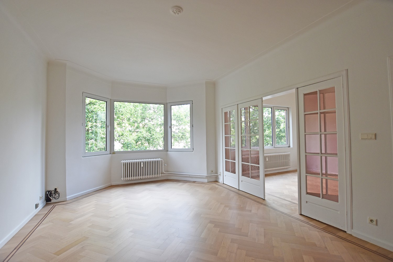 Prachtig, riant appartement (150m²) met terras in Berchem! afbeelding 4