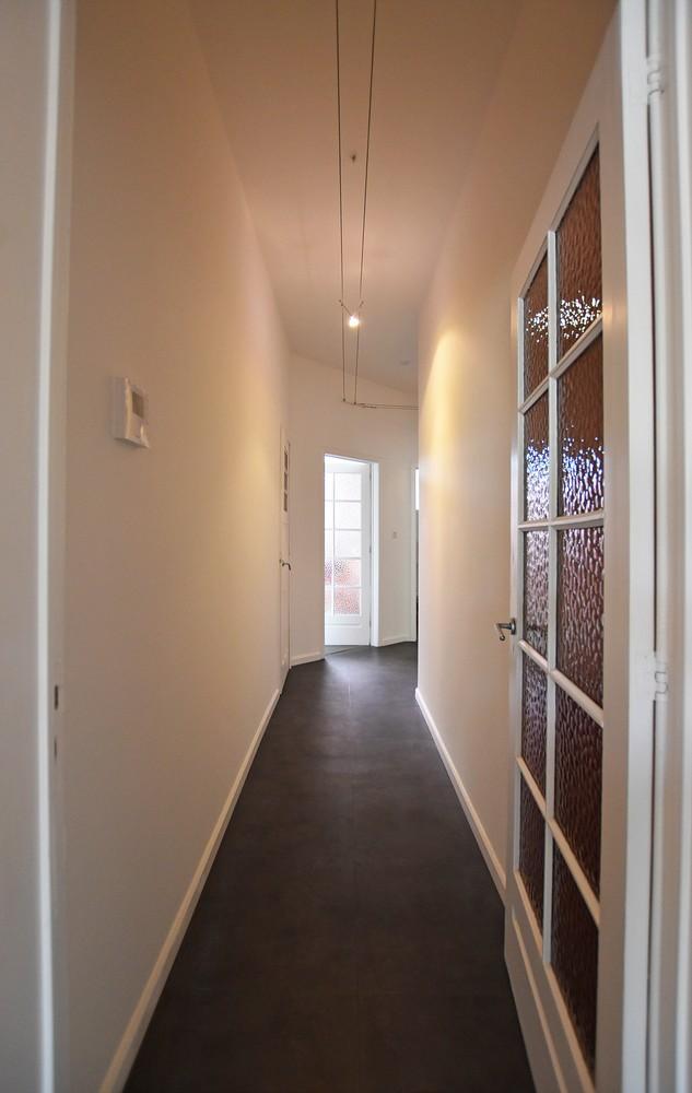 Prachtig, riant appartement (150m²) met terras in Berchem! afbeelding 8