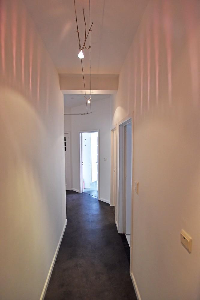Prachtig, riant appartement (150m²) met terras in Berchem! afbeelding 13