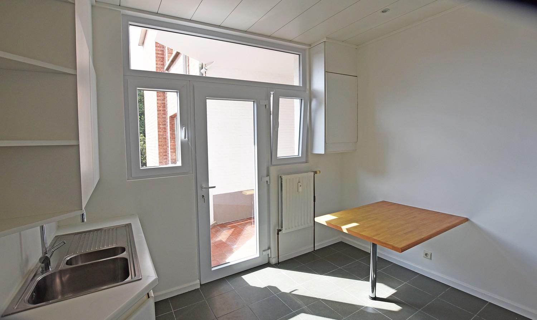 Prachtig, riant appartement (150m²) met terras in Berchem! afbeelding 10