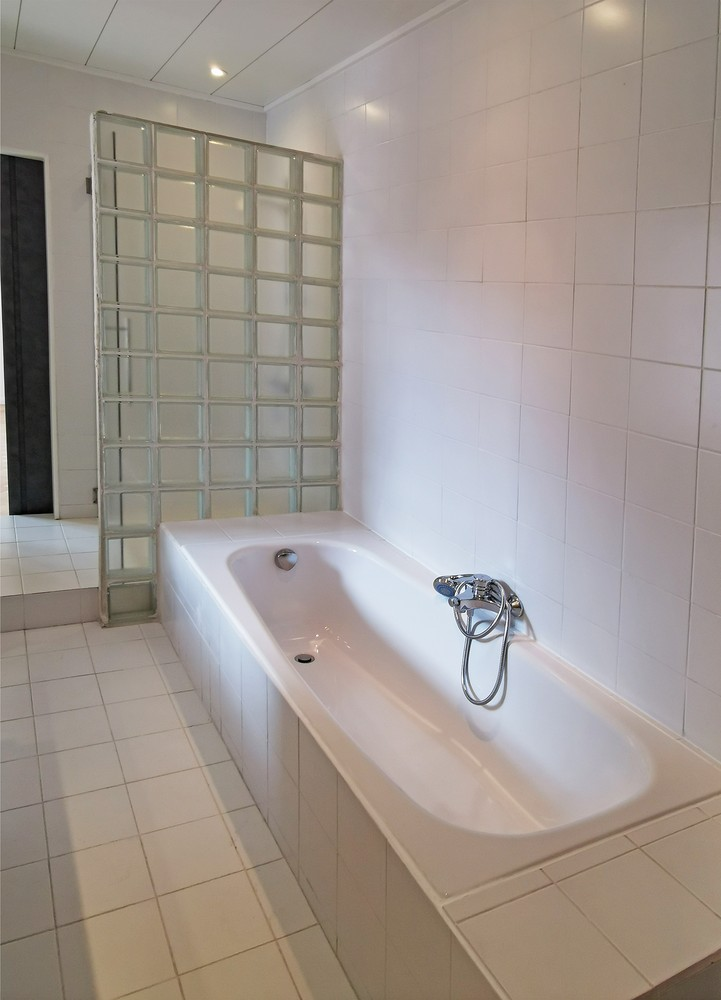 Prachtig, riant appartement (150m²) met terras in Berchem! afbeelding 16