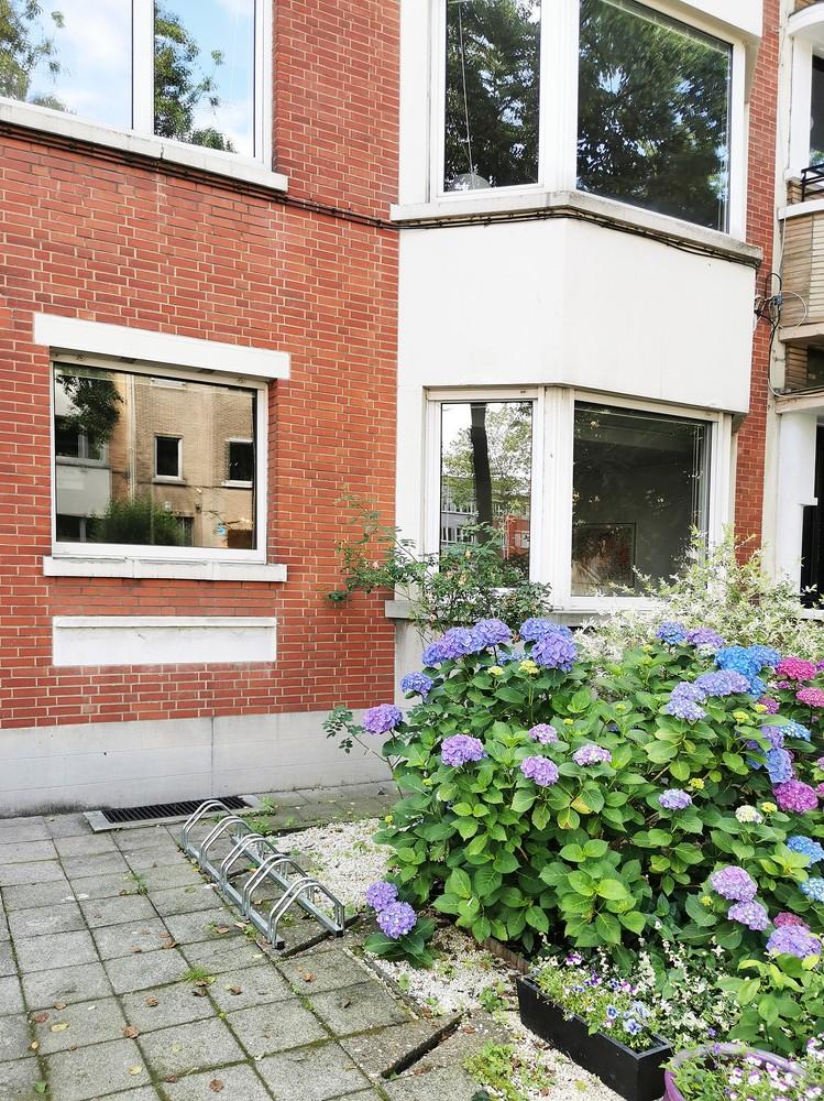 Prachtig, riant appartement (150m²) met terras in Berchem! afbeelding 26