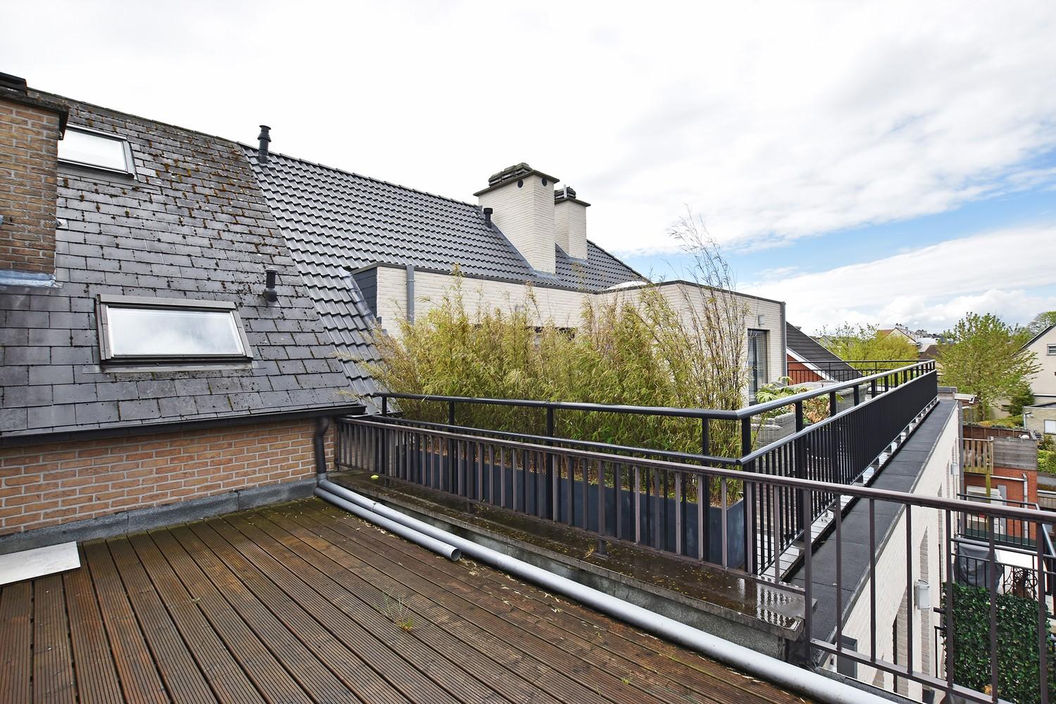 Riant duplex-appartement (200 m²), centraal gelegen te Schilde! afbeelding 17