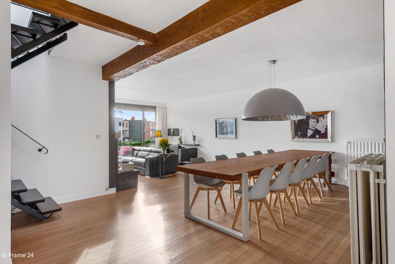 Waanzinnig ruim duplex appartement (175m²) met 4 slaapkamers & terras in Borsbeek afbeelding 6