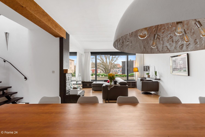 Waanzinnig ruim duplex appartement (175m²) met 4 slaapkamers & terras in Borsbeek afbeelding 7