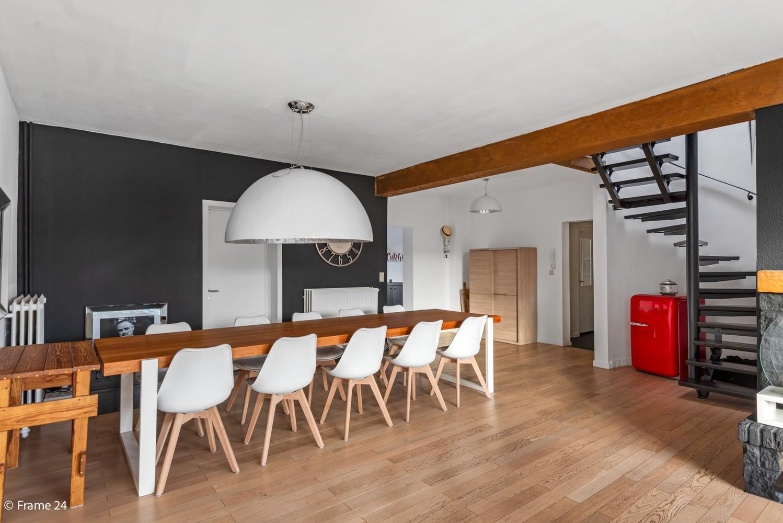 Waanzinnig ruim duplex appartement (175m²) met 4 slaapkamers & terras in Borsbeek afbeelding 5