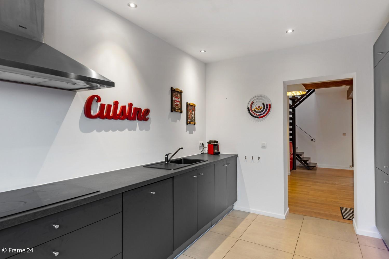 Waanzinnig ruim duplex appartement (175m²) met 4 slaapkamers & terras in Borsbeek afbeelding 11