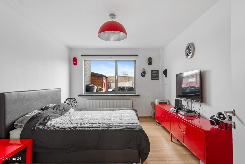 Waanzinnig ruim duplex appartement (175m²) met 4 slaapkamers & terras in Borsbeek afbeelding 14