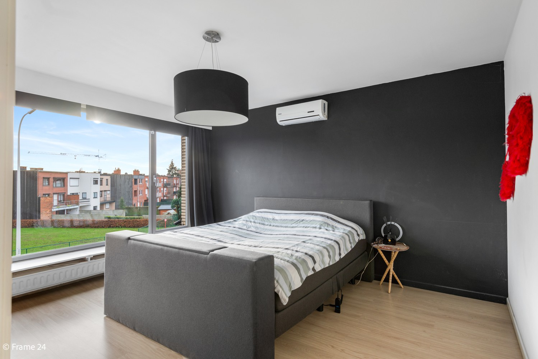 Waanzinnig ruim duplex appartement (175m²) met 4 slaapkamers & terras in Borsbeek afbeelding 15